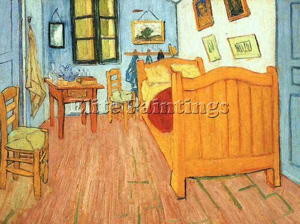 VINCENT VAN GOGH GOGH7 ARTIST PAINTING REPRODUCTION HANDMADE CANVAS REPRO WALL