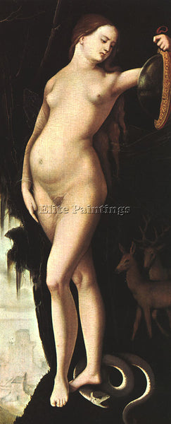 HANS BALDUNG GRIEN GRIE24 ARTIST PAINTING REPRODUCTION HANDMADE OIL CANVAS REPRO
