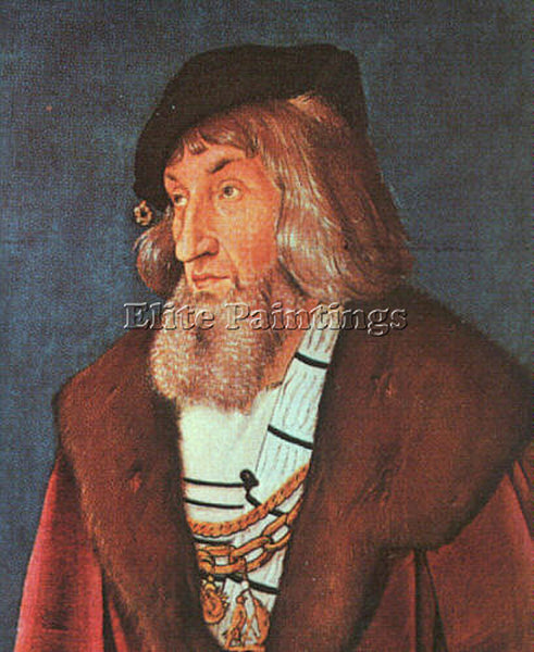 HANS BALDUNG GRIEN GRIE25 ARTIST PAINTING REPRODUCTION HANDMADE OIL CANVAS REPRO