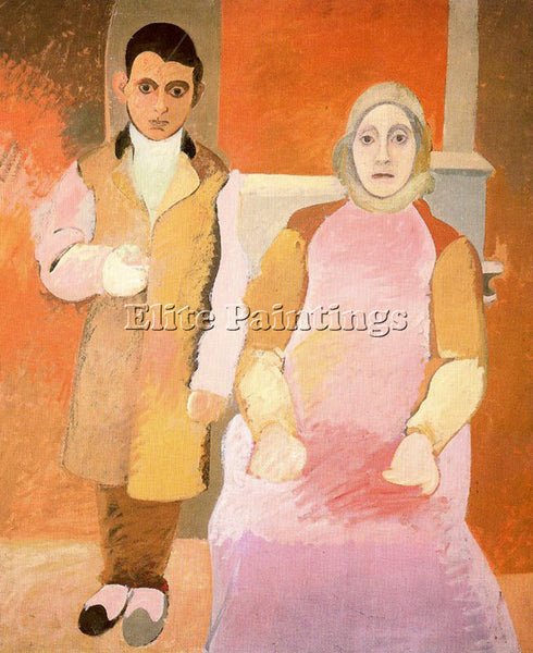 ARSHILE GORKY GORK14 ARTIST PAINTING REPRODUCTION HANDMADE OIL CANVAS REPRO WALL