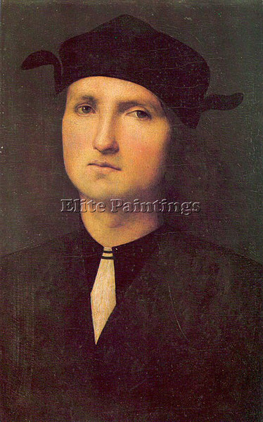 PIETRO VANNUCCI PERUGINO13 ARTIST PAINTING REPRODUCTION HANDMADE OIL CANVAS DECO