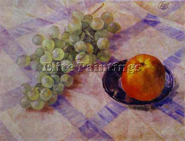 PETROV-VODKIN KUZMA PZ27 ARTIST PAINTING REPRODUCTION HANDMADE CANVAS REPRO WALL