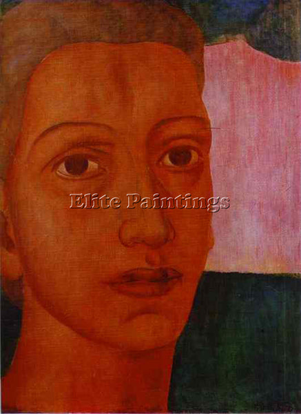 PETROV-VODKIN KUZMA PZ2 ARTIST PAINTING REPRODUCTION HANDMADE CANVAS REPRO WALL
