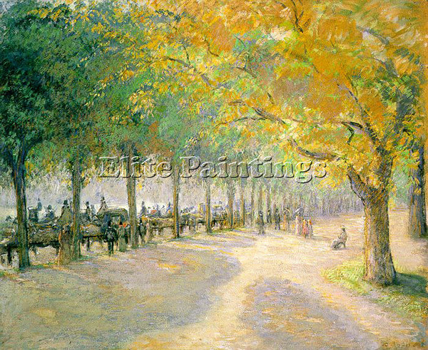 CAMILLE PISSARRO PISS8 ARTIST PAINTING REPRODUCTION HANDMADE CANVAS REPRO WALL