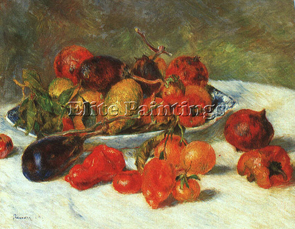 PIERRE AUGUSTE RENOIR REN5 ARTIST PAINTING REPRODUCTION HANDMADE OIL CANVAS DECO