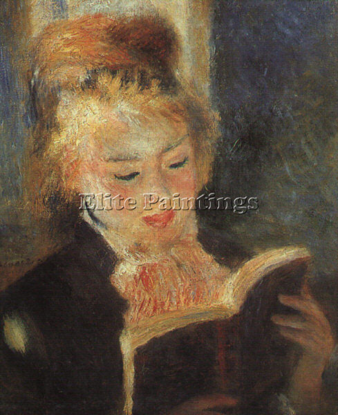 PIERRE AUGUSTE RENOIR REN ARTIST PAINTING REPRODUCTION HANDMADE OIL CANVAS REPRO