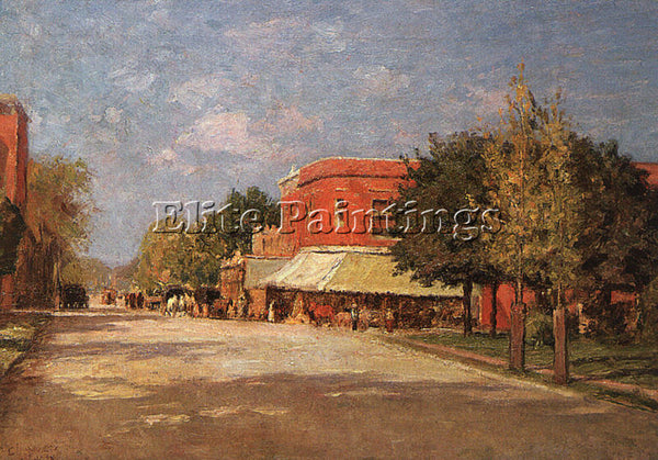 ALFRED SISLEY STEELE2 ARTIST PAINTING REPRODUCTION HANDMADE OIL CANVAS REPRO ART