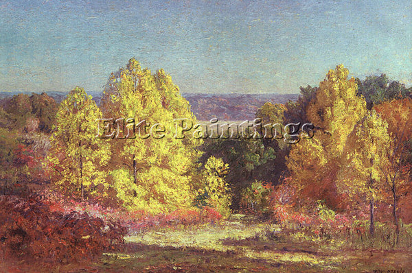 ALFRED SISLEY STEELE4 ARTIST PAINTING REPRODUCTION HANDMADE OIL CANVAS REPRO ART