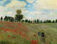 FAMOUS PAINTINGS THM 269 ARTIST PAINTING REPRODUCTION HANDMADE CANVAS REPRO WALL