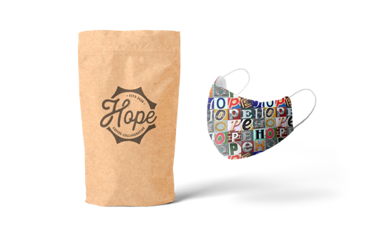 """Hope Punch"" Blend"