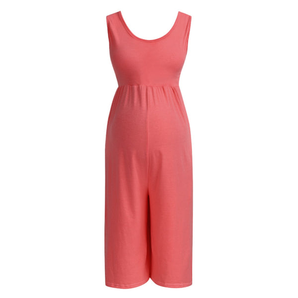 Women Maternity Jumpsuits Rompers