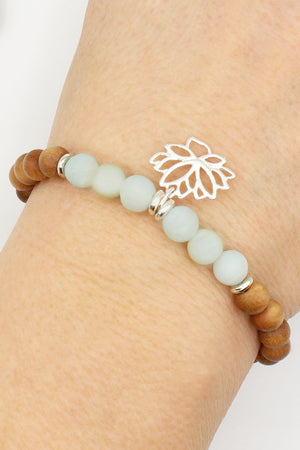 Self-Growth Bracelet