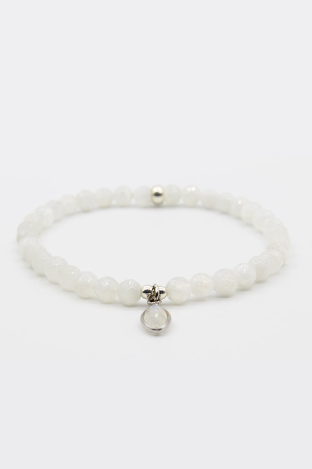 Inner Growth Moonstone Bracelet