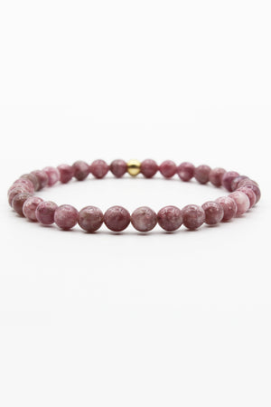 Affection Lepidolite Bracelet