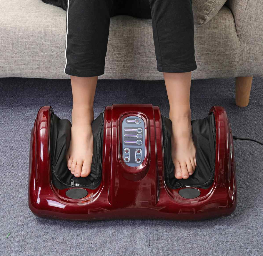 Shiatsu Premium Foot Massager
