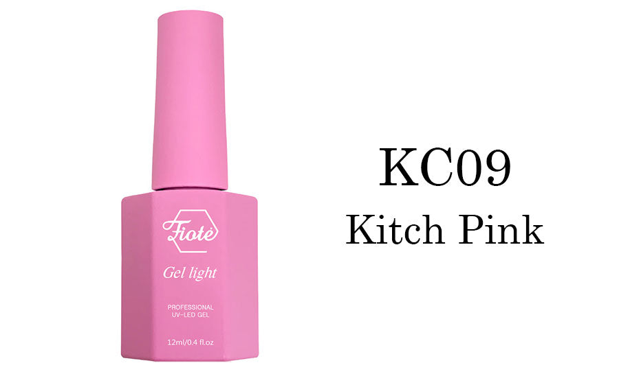 Fiote KC-09 Kitch Pink