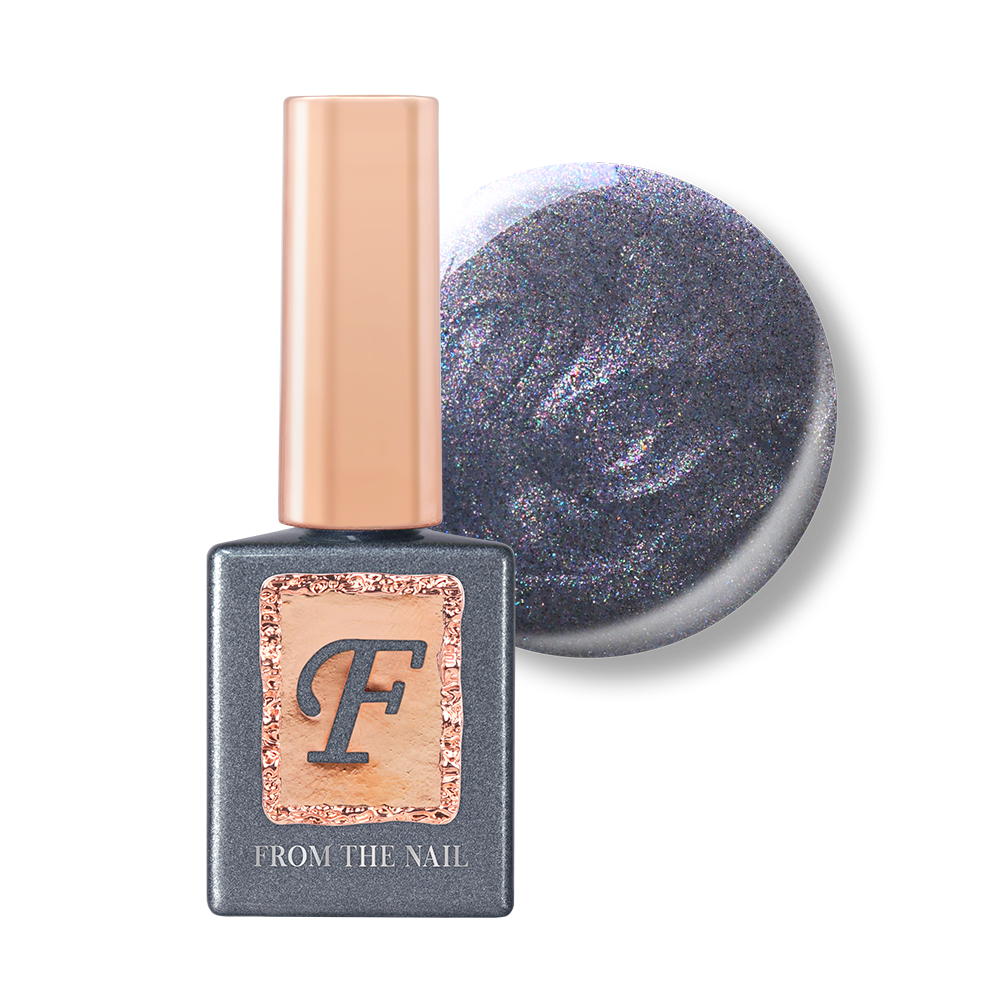 F Gel Magnetic Glitter Gel FG50