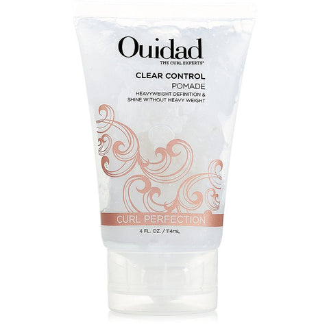 Ouidad – Clear Control Pomade