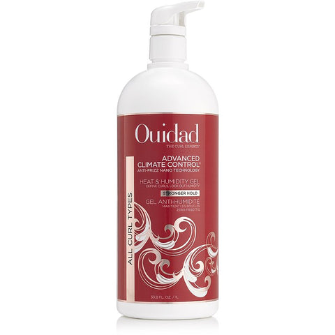 Ouidad – Advanced Climate Control® Heat and Humidity Gel