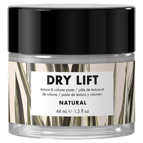 AG – Natural Dry Lift Texture & Volume Paste