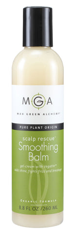 Max Green Alchemy – Scalp Rescue Smoothing Balm