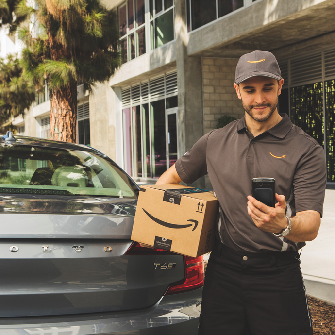 How To Improve The Delivery Driver Experience