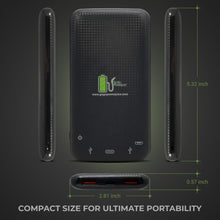 Load image into Gallery viewer, 10000 mAh 18W Portable Battery Pack