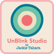 UnBlink Studio by Jackie Tahara