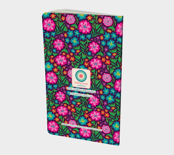 Sayulita - Notebook - Small