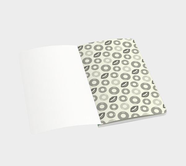 Floating World - Notebook - Small