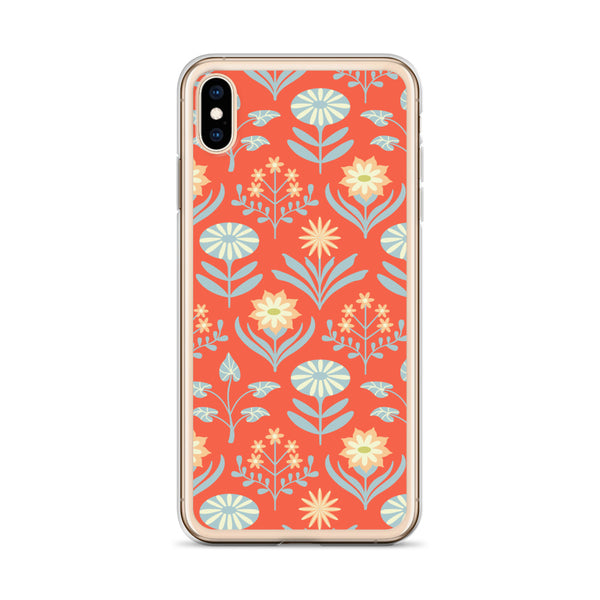 Tami Print - iPhone Case