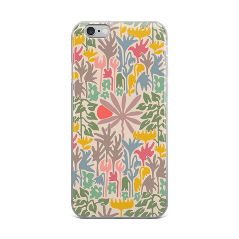 Eden Print - iPhone Case