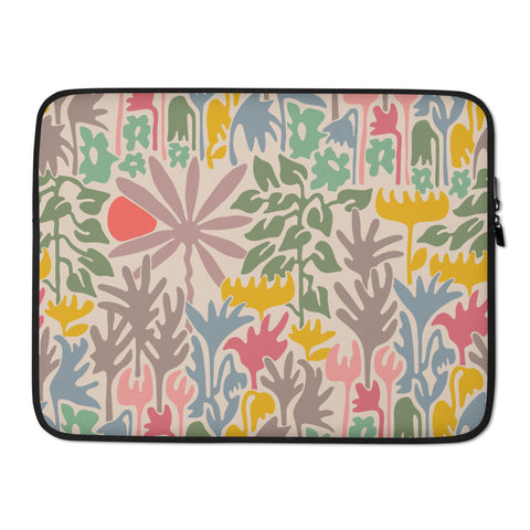 Eden Print - Laptop Sleeve