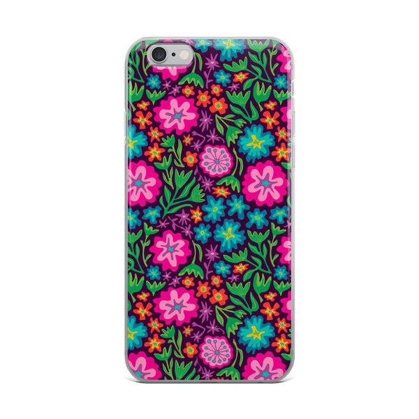 Sayulita Print - iPhone Case