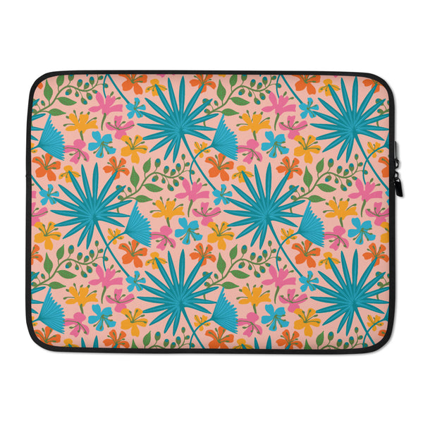 Living Collections Print - Laptop Sleeve
