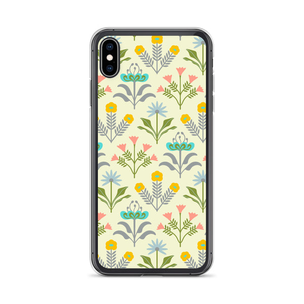 Lora Print - iPhone Case