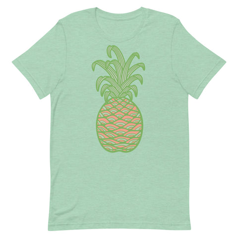 Good Luck Pineapple - Men's T-Shirt