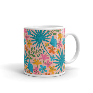 Living Collections Print - Mug