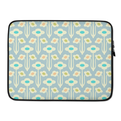 Yvette Print - Laptop Sleeve