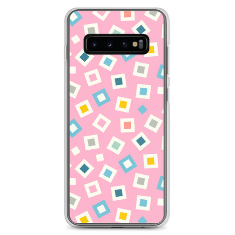 Tinkle Print - Samsung Case