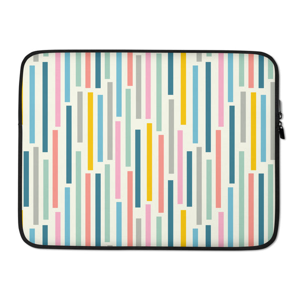 Showers Print - Laptop Sleeve