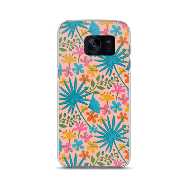 Living Collections Print - Samsung Case