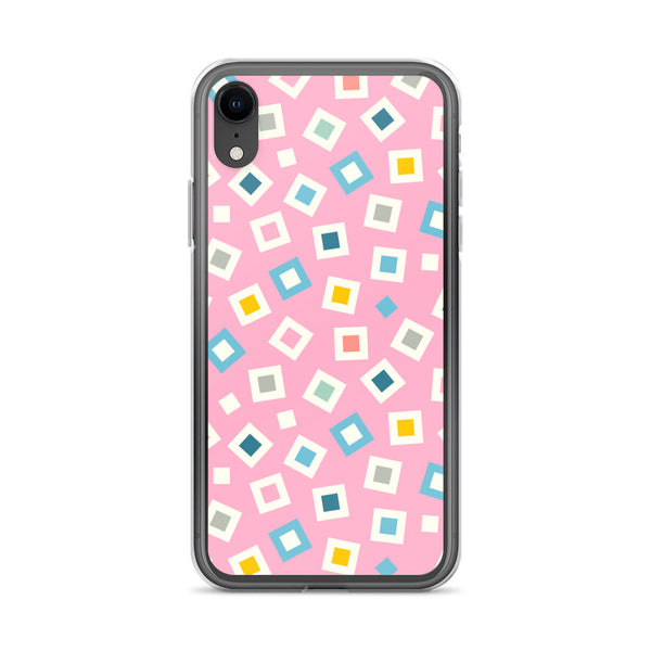 Tinkle Print - iPhone Case