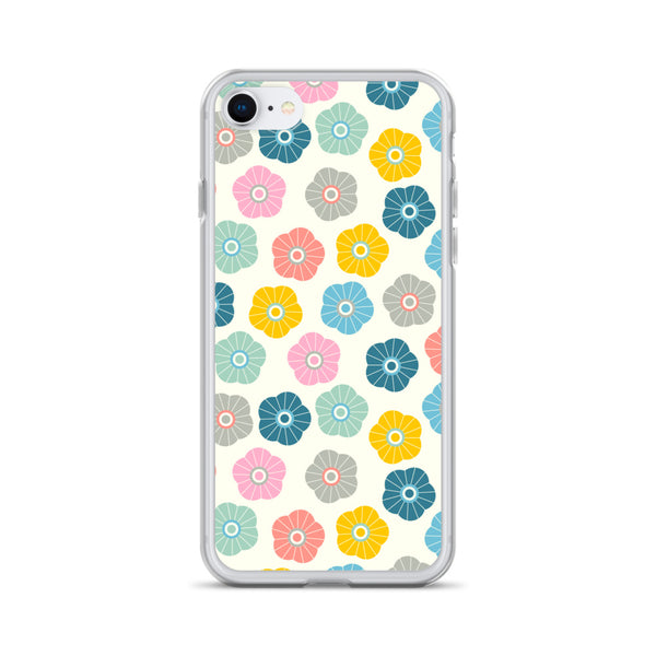 Spring Daisies - iPhone Case