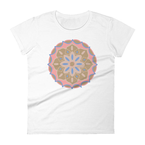 Mosaique - Women's T-Shirt