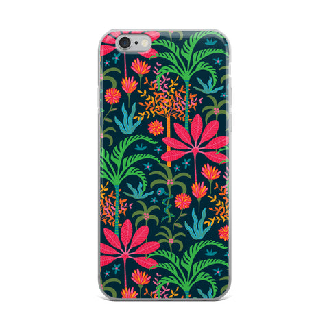 Dream Print - iPhone Case
