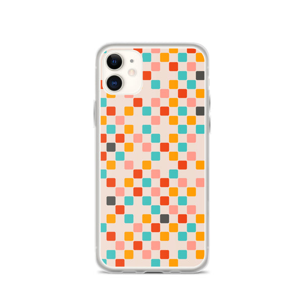 Scales Print - iPhone Case