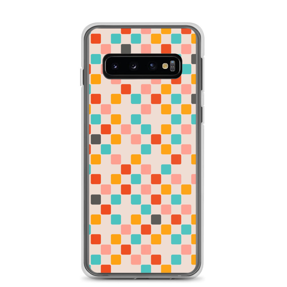 Scales Print - Samsung Case