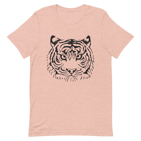 Tiger's Eye - Men's T-Shirt