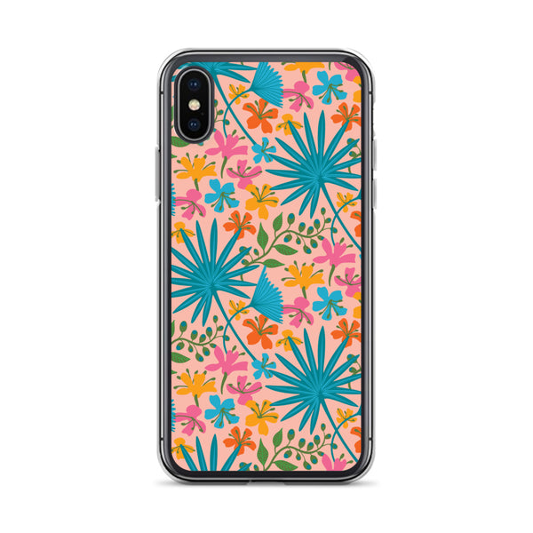 Living Collections Print - iPhone Case